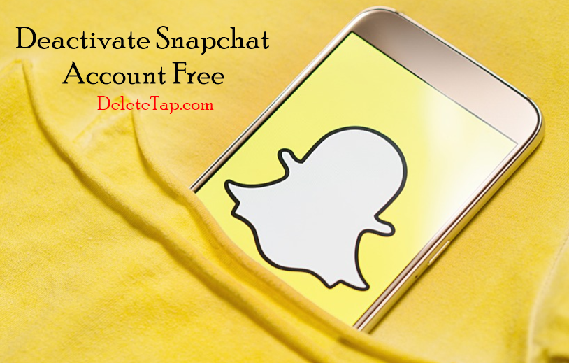 How To Delete Snapchat Account Free
