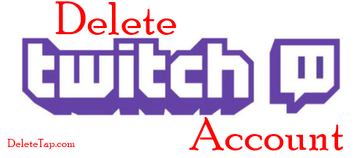 delete twitch account, how to delete twitch account on android, how to delete twitch account, how do i permanently delete my twitch account, can you delete twitch account, my twitch account, disable twitch account,